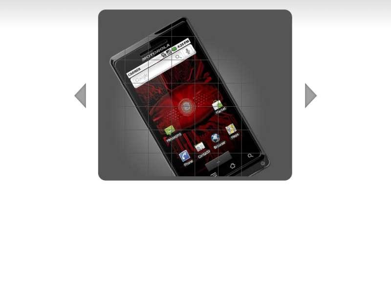 jquery 幻灯片切换jQuery和CSS制作一个马赛克幻灯片图片切换效果