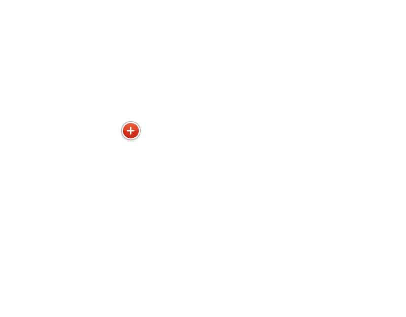 jquery鼠标点击按钮图标旋转弹出图标菜单旋转动画