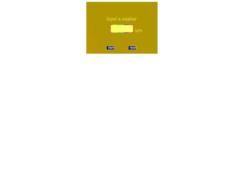 倒计时flash倒计时动画可输入设置的倒计时器下载