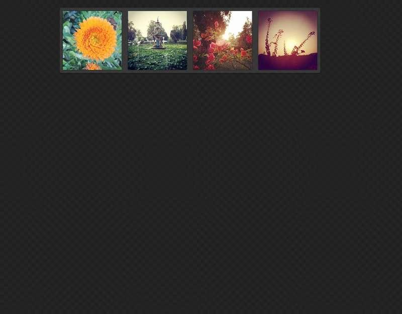 jquery.lightbox.js遮罩层图片幻灯片自适应图片大小切换代码