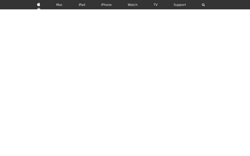 仿苹果官网导航搜索栏ui特效