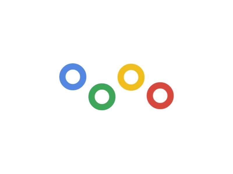 2020数字svg动画特效