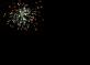 透明flash漂亮的烟花动画素材含fla源文件下载