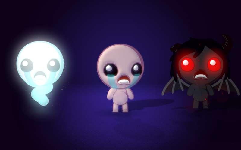 卡通的3D幽灵鬼怪动画特效