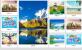 原生js网格图片拖拽位置和大小变换效果
