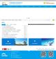 响应式仿水科技公司官网html模板