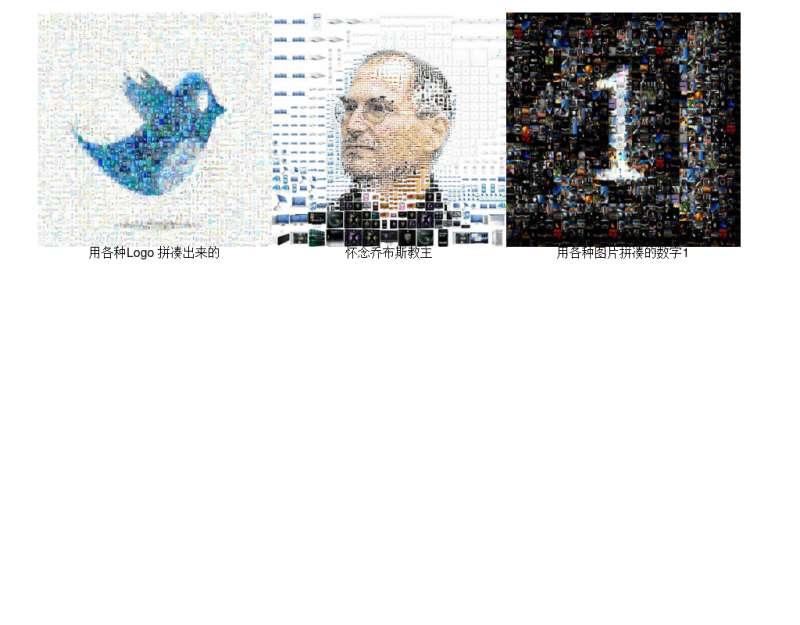 jquery colorbox彈出層插件制作圖片彈出顯示代碼