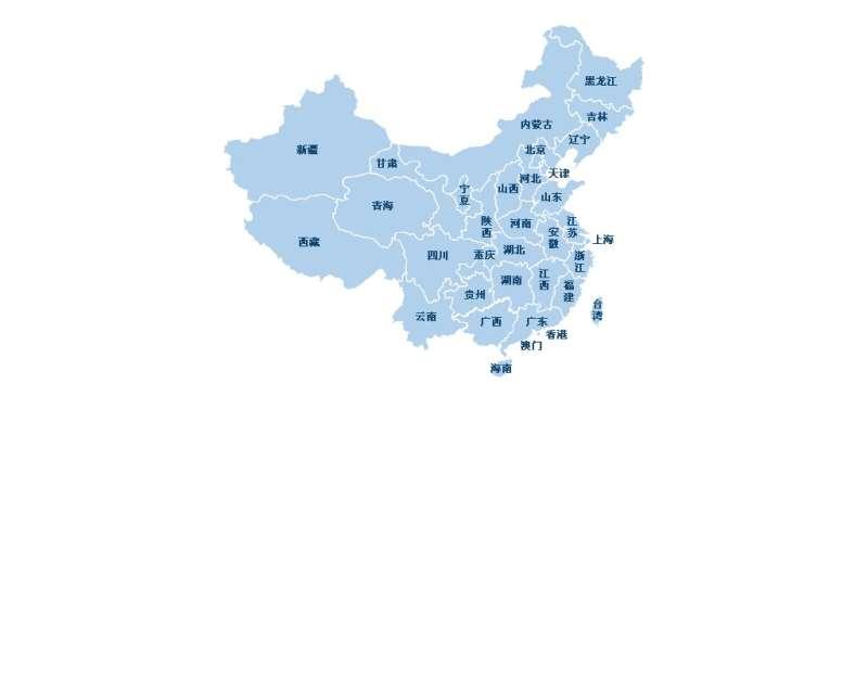 html area标签用jquery鼠标悬停事件显示中国地图热点地区数据信息提示框