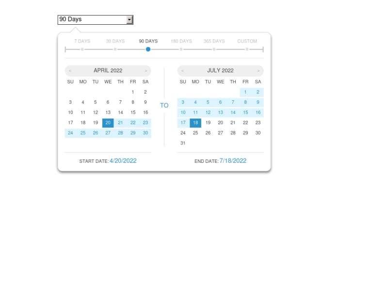 jquery select日历选择器点击select框弹出日期选择框(不兼容IE6/7)