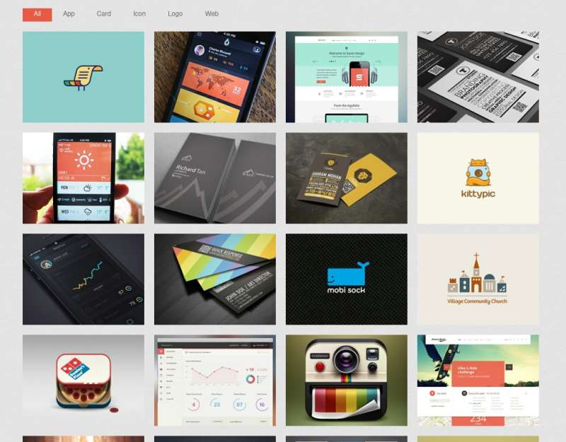 jquery.mixitup图片分类插件选项卡形式图片过滤筛选器效果