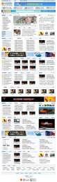 低碳联播网新闻资讯网站html网页模板