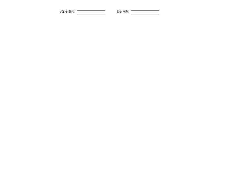 原生js日期控件带时分秒点击text文本框选择日期时分秒