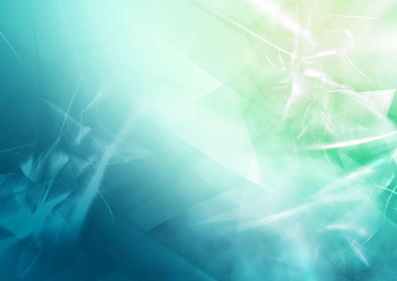 蓝色科技炫光网站背景图片素材