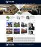 黑色大气的装饰公司网页设计模板下载