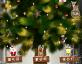 html5微信圣誕節點燈送禮專題模板下載