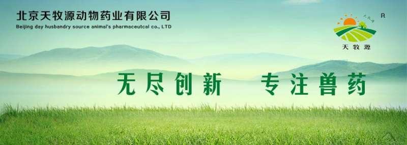 大气的绿色生物科技网站banner素材