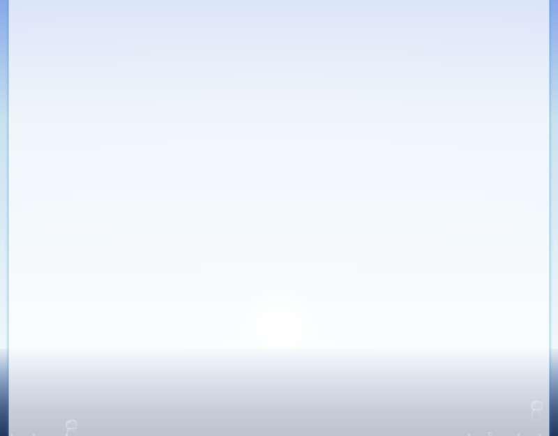 纯css3海天一色页面动画背景特效