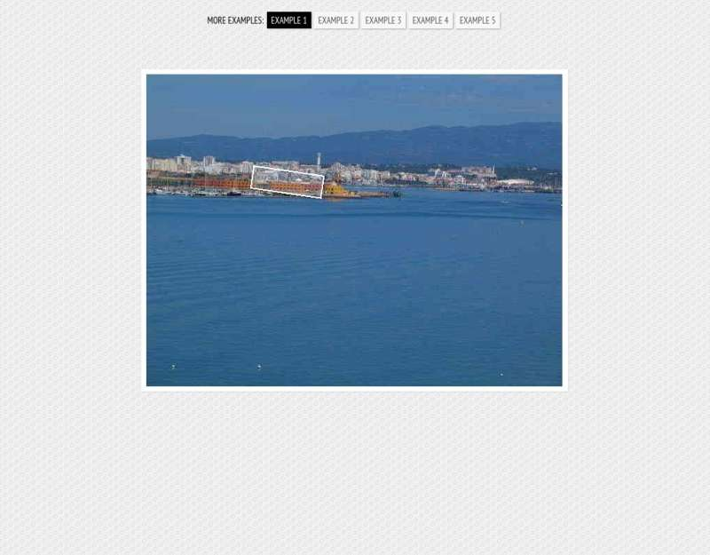 jquery.zoomtour图片放大查看类似望远镜查看图片变焦放大效果