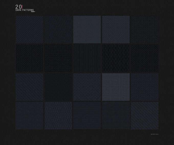 20款简单的网页黑色背景图片下载