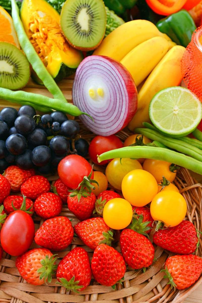 新鲜水果蔬菜高清图片下载