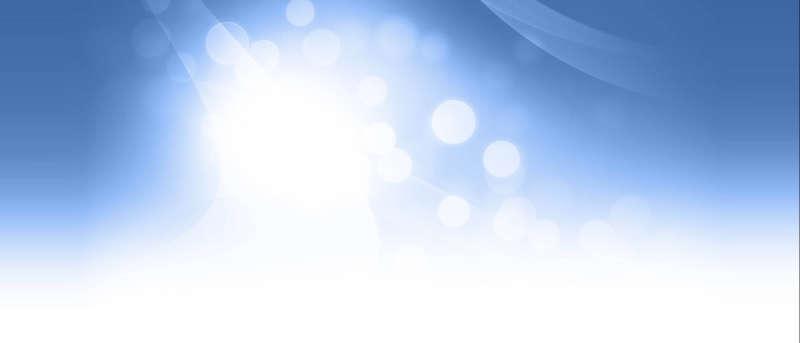 蓝色梦幻背景图片素材_蓝色渐变背景_蓝色梦幻ppt背景下载