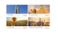 jQuery css3旅游网鼠标悬停图片文字动画效果