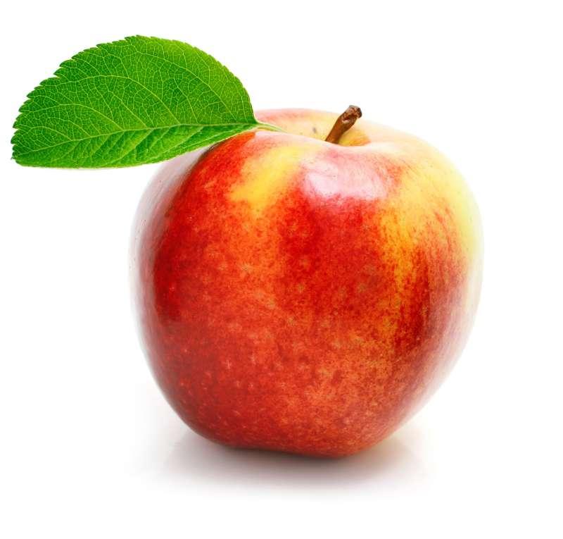 高清新鲜的苹果图片素材下载