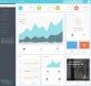 WebApp手机管理系统界面Bootstrap后台框架模板