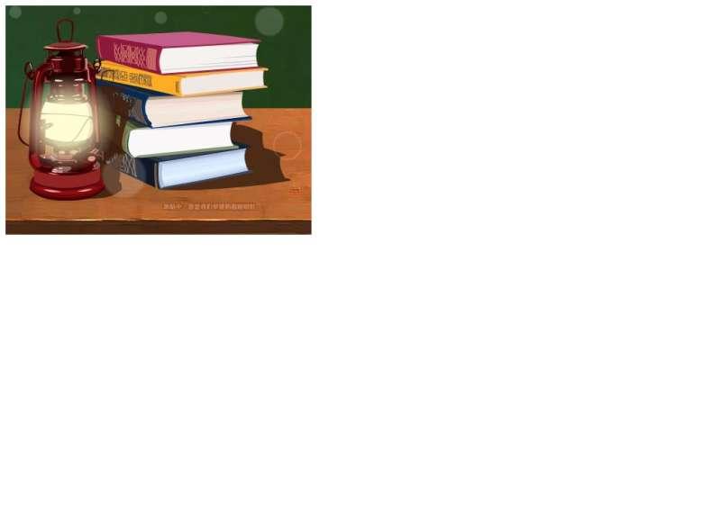 书本黑板报教师节贺卡flash动画