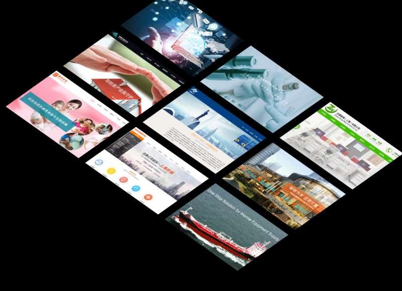 js 3D图片列表遮罩弹窗放大代码