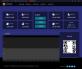 比特币交易投资管理界面html模板