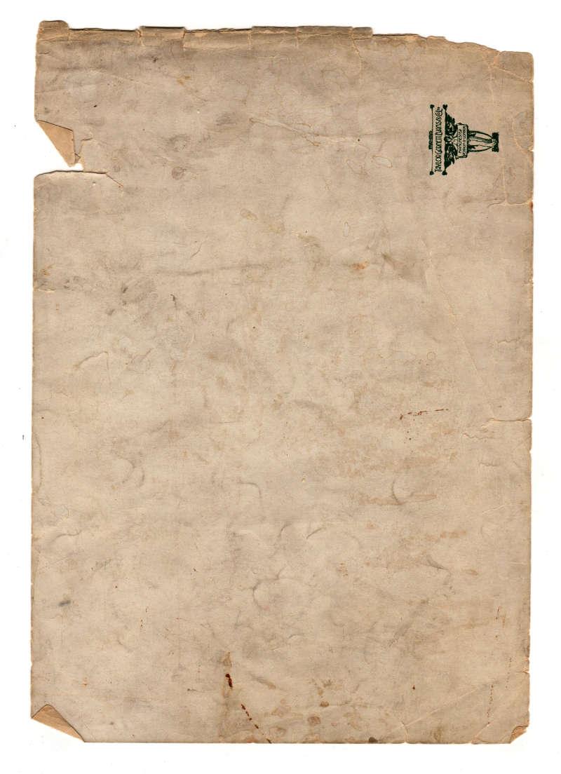 复古牛皮纸张背景_古书纸纹理图片下载